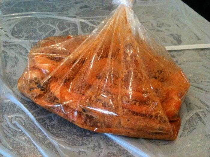 Photo Of Hot N Juicy Crawfish Washington Dc United States 1 Lb