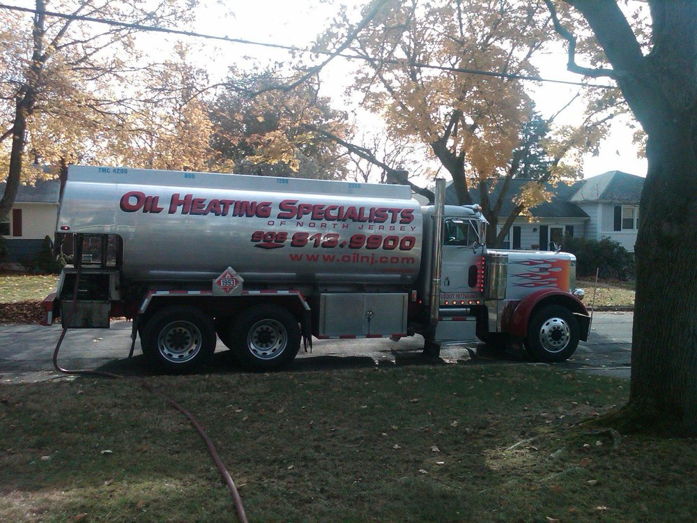 Oil Heating Specialists of North Jersey: Hackettstown, NJ