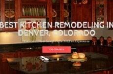 Kitchen Remodel Denver - Countertop Installation - 1550 Larimer St ...