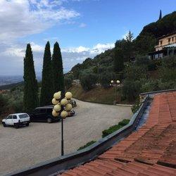Hotel La Polveriera Montecatini Terme