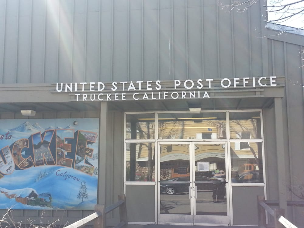 Us post office 17 reviews post offices 10050 bridge - United states post office phone number ...
