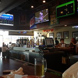 Photo Of Legends Sports Pub Grille Fairborn Oh United States Great