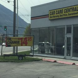 car care central	  Car Care Central - 13 Reviews - Auto Repair - 1461 N State St, Provo ...
