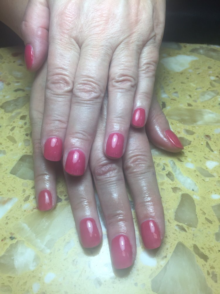 Nail Salon And Spa Gainesville Va