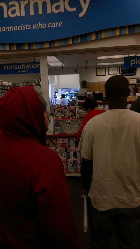 cvs  pharmacy - drugstores - 2100 e dublin granville rd  northland  columbus  oh