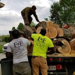 F Tree Service