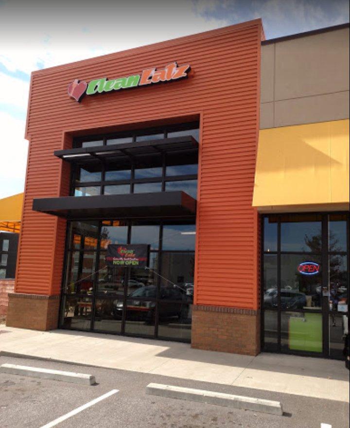 Clean Eatz Greenville Sc 27 Photos 28 Reviews American New 3608 Pelham Rd Restaurant Phone Number Last Updated