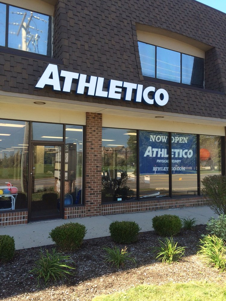 Athletico Physical Therapy - Lincolnshire: 430 N Milwaukee Ave, Lincolnshire, IL