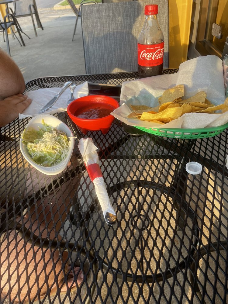 Lulu's Tacos: Richmond, IN