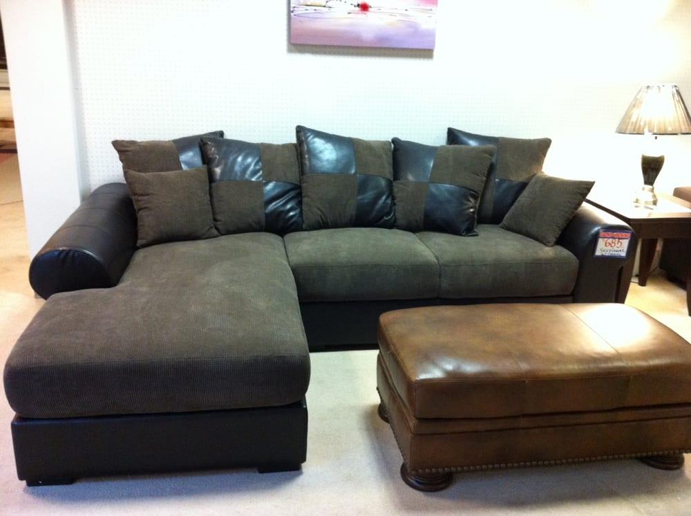 Levit's Furniture Corp: 40500 Albrae St, Fremont, CA