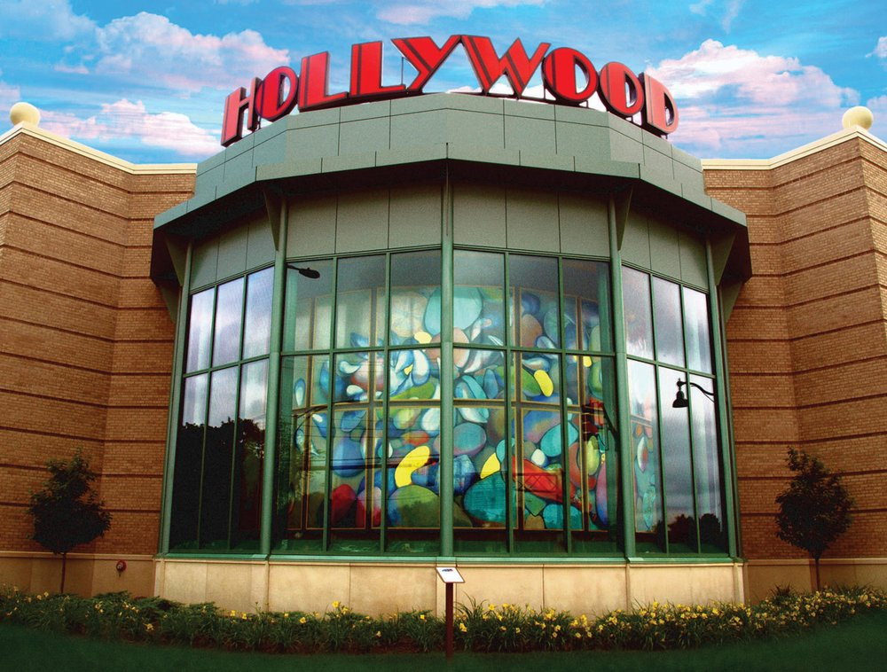 Social Spots from Hollywood Casino Hotel & Raceway Bangor