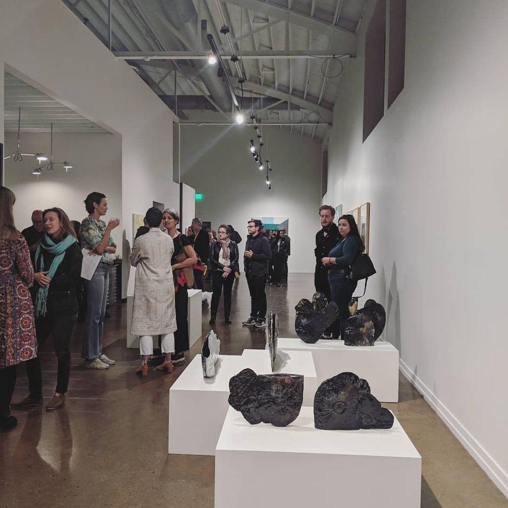 Zeitgeist Art Gallery