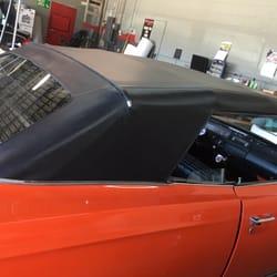 Auto Upholstery Company Auto Upholstery 516 Ramsey St