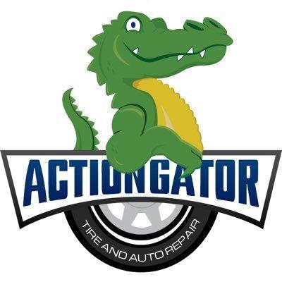 Action Gator Tire: 4135 W Vine St, Kissimmee, FL
