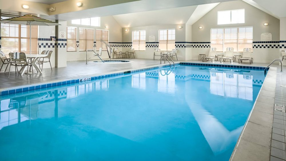 Residence Inn by Marriott Billings: 956 S 25th St W, Billings, MT
