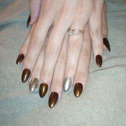 spas nails charlottesville