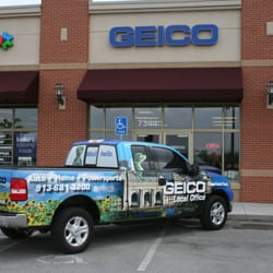Geico Car Quote | Geico Request A Quote Insurance 11532 W 95th St Overland Park