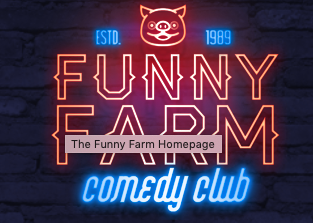 Funny Farm Comedy Club: 110 W Federal St, Youngstown, OH
