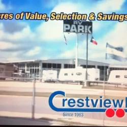 Crestview Rv Georgetown Texas >> Crestview Rv Georgetown Rv Dealers Exit 268 Ih 35 N