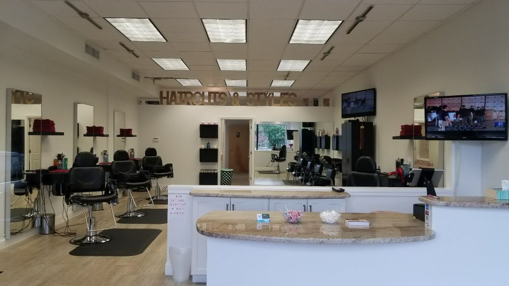 Haircuts Styles By Main Line Masters Hair Salons 1776 E