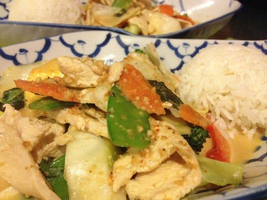 Thai Restaurant Tampa Fl