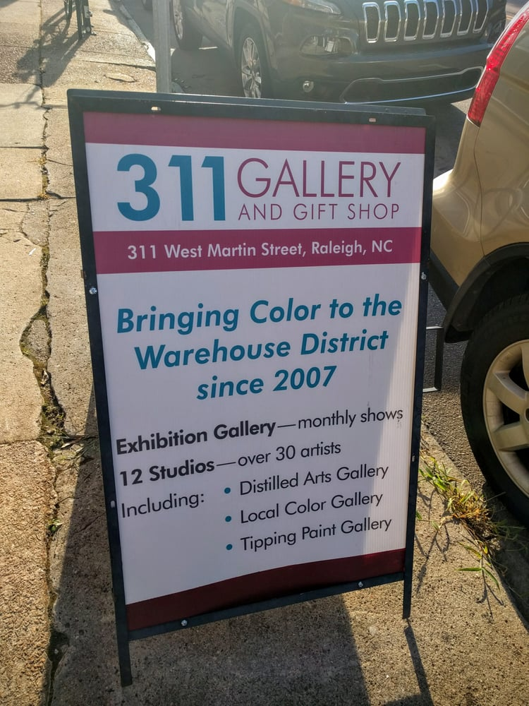 311 Gallery