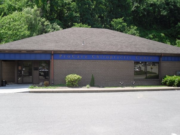 ProCare Chiropractic Center