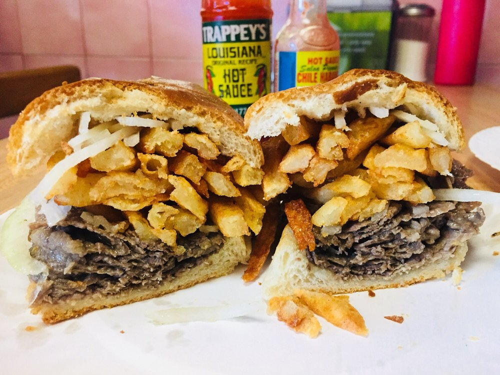 Dos Amigos Restaurant: 5300 Bergenline Ave, West New York, NJ