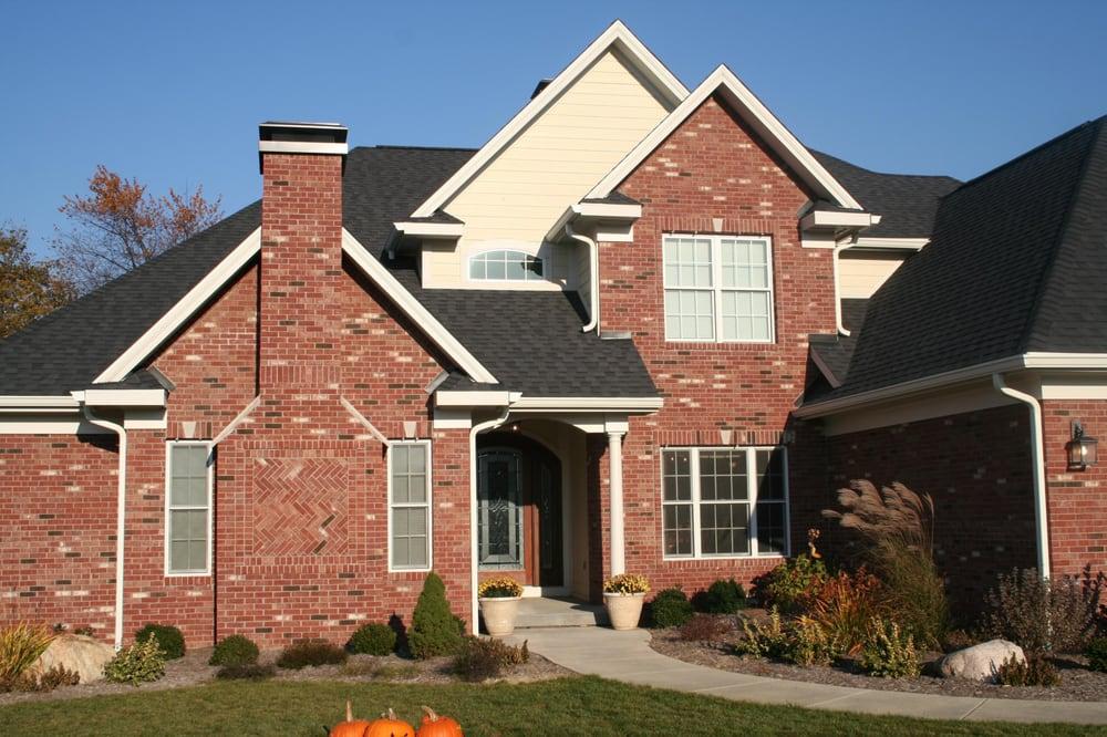 Cornerstone Home Builders: 2811 Klondike Rd, West Lafayette, IN