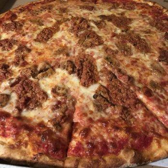 Filomena S Pizza Of City Island Bronx Ny