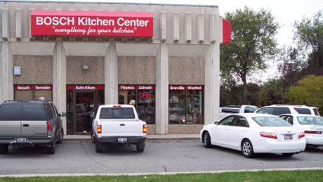 bosch kitchen center 8940 s 700 e sandy ut furniture stores mapquest rh mapquest com