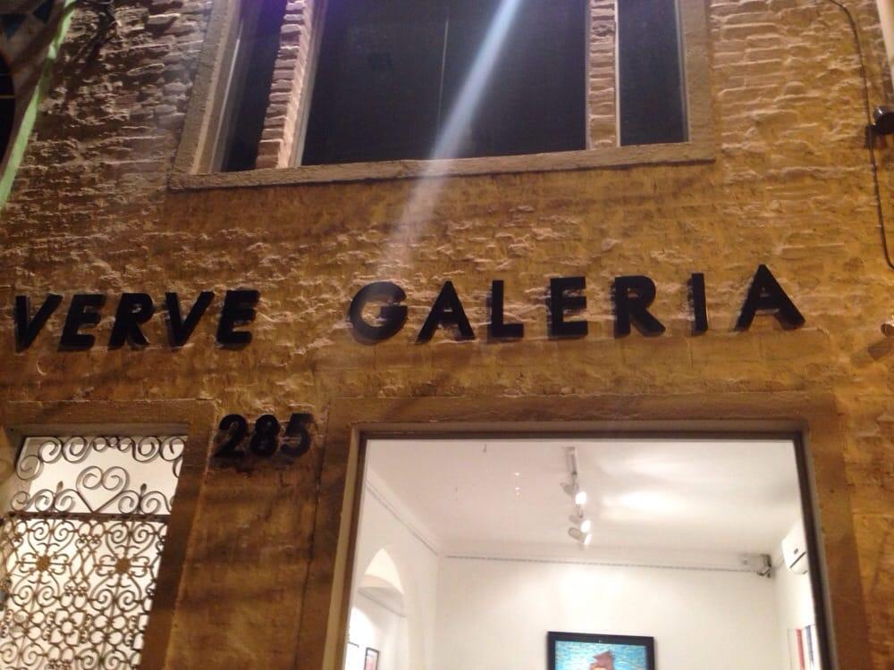 Verve Galeria