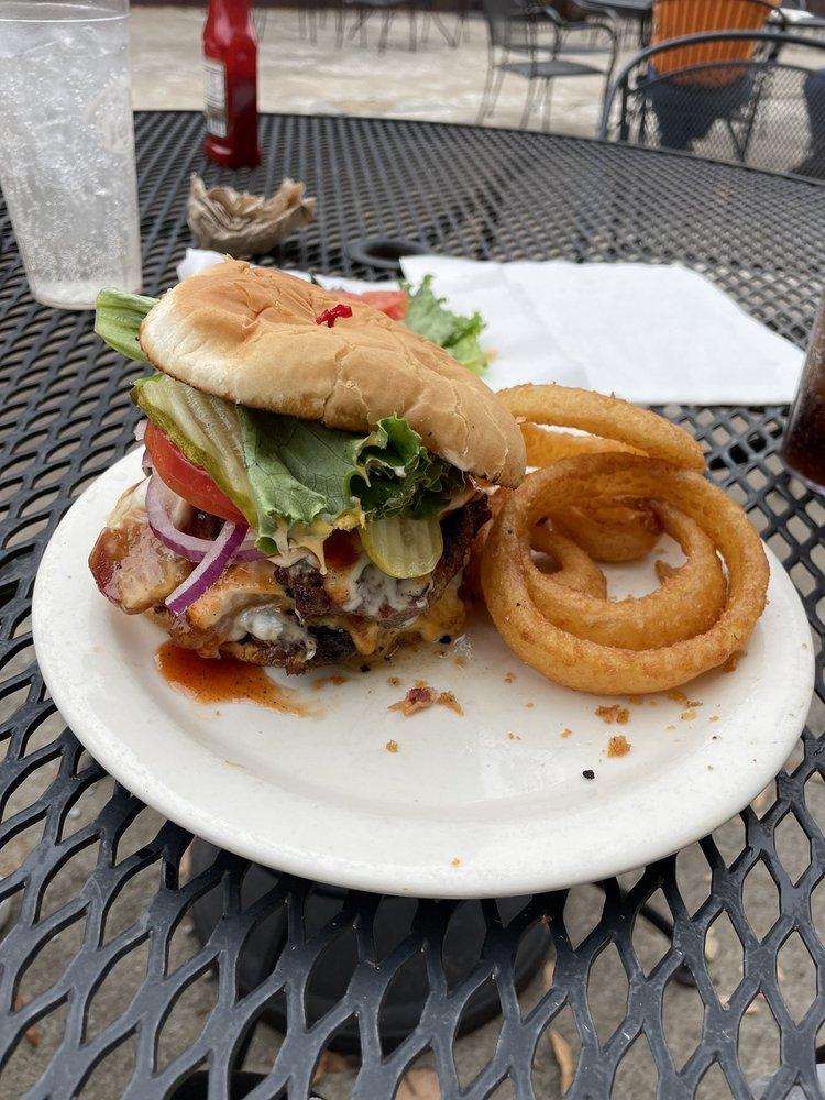 The Keg Bar & Grill: 444 Lake St, Fulton, KY