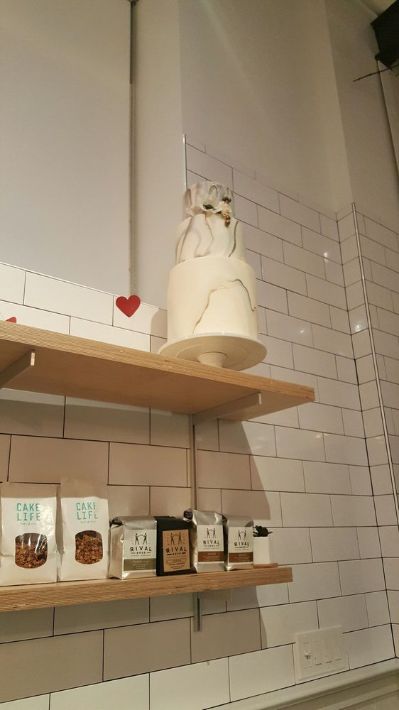 Cake Life Bake Shop Philadelphia