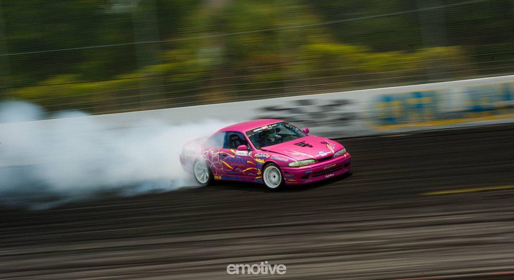 Kelsey Rowlings Custom Matte Pink Drift Car Vinyl Wrap Yelp