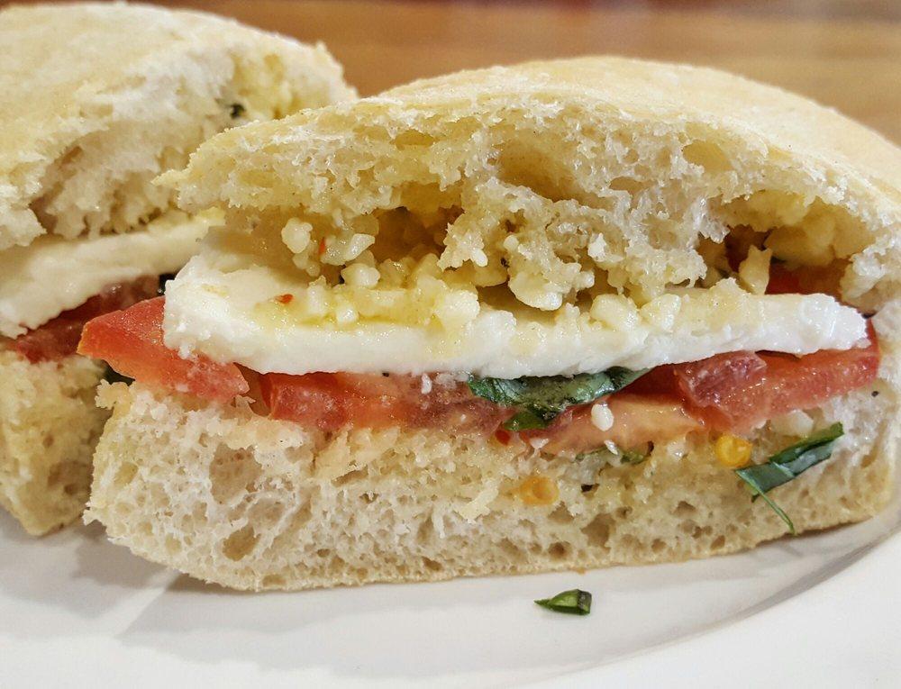 Olives Gourmet Grocer