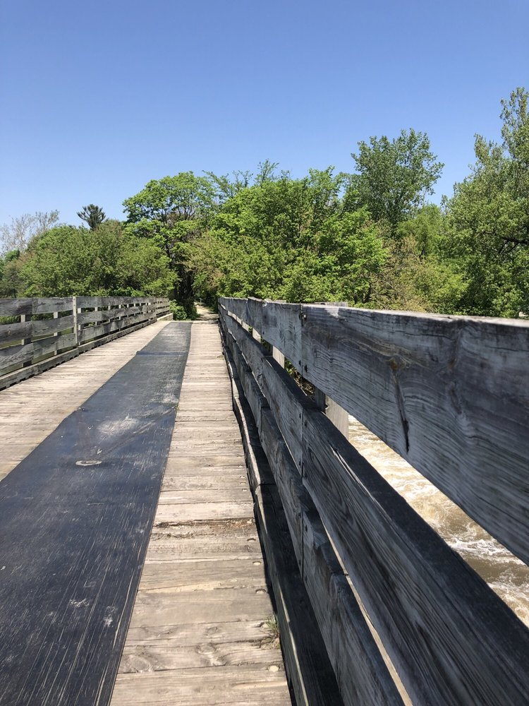 Channahon State Park: 25302 W Story St, Channahon, IL