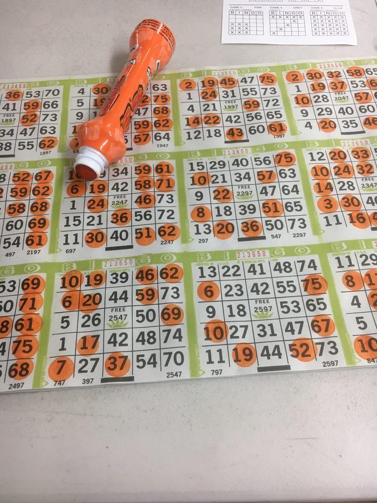 V F W Bingo: 1045 Dahlonega Hwy, Cumming, GA