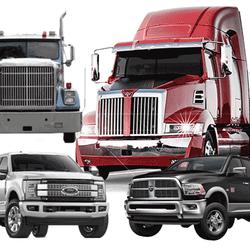 Diesel Truck Repair Houston Tx