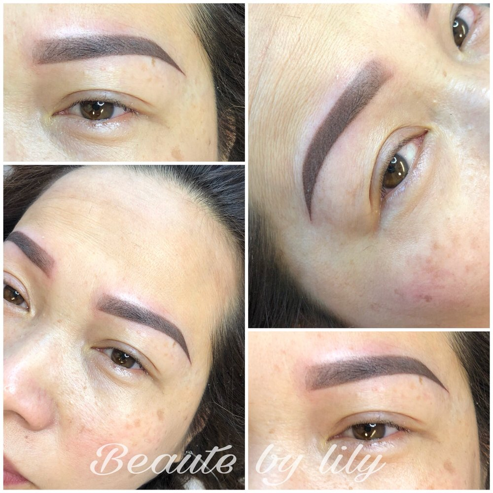 Permanent Makeup By Lily Gift Card