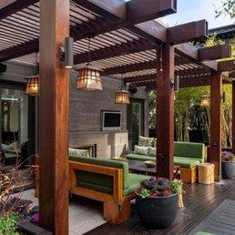 Photos for socal pergola company yelp for Garden pagodas designs