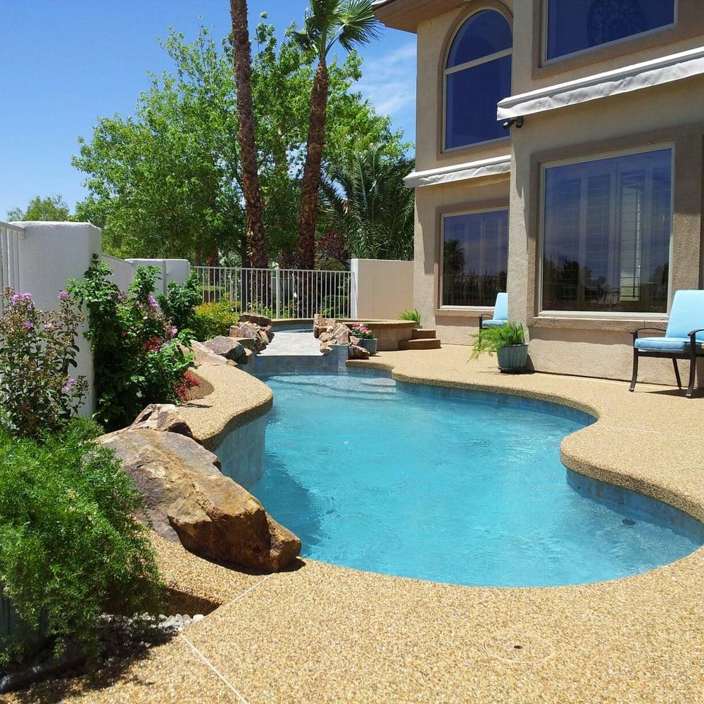 Pool Deck Resurfacing Yelp
