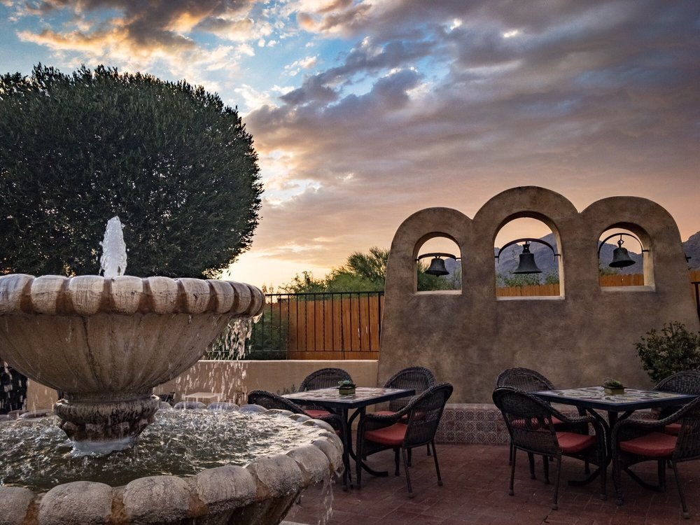 Vivace Italian Restaurant Tucson Az
