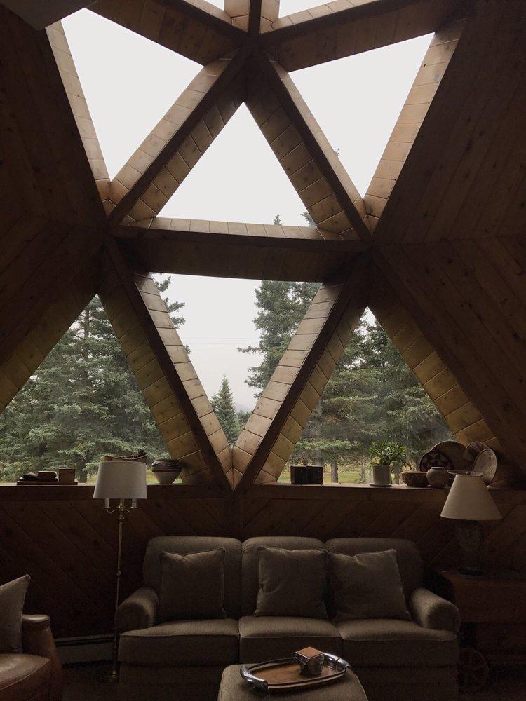 Genial Photo Of Denali Dome Home Bed U0026 Breakfast   Healy, AK, United States.