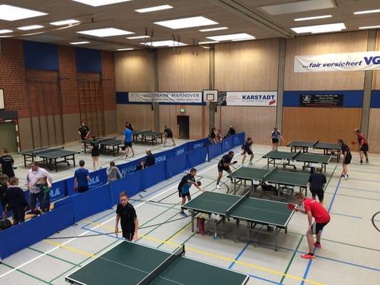 a98324933e90 Hannah-Arendt- Gymnasium Ganztagsgymnasium - Middle Schools   High ...
