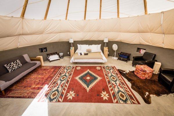 Basecamp Terlingua Terlingua, TX Vacation Rentals - MapQuest