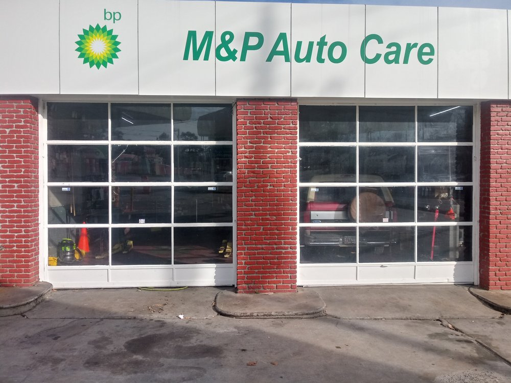 M&P Automotive