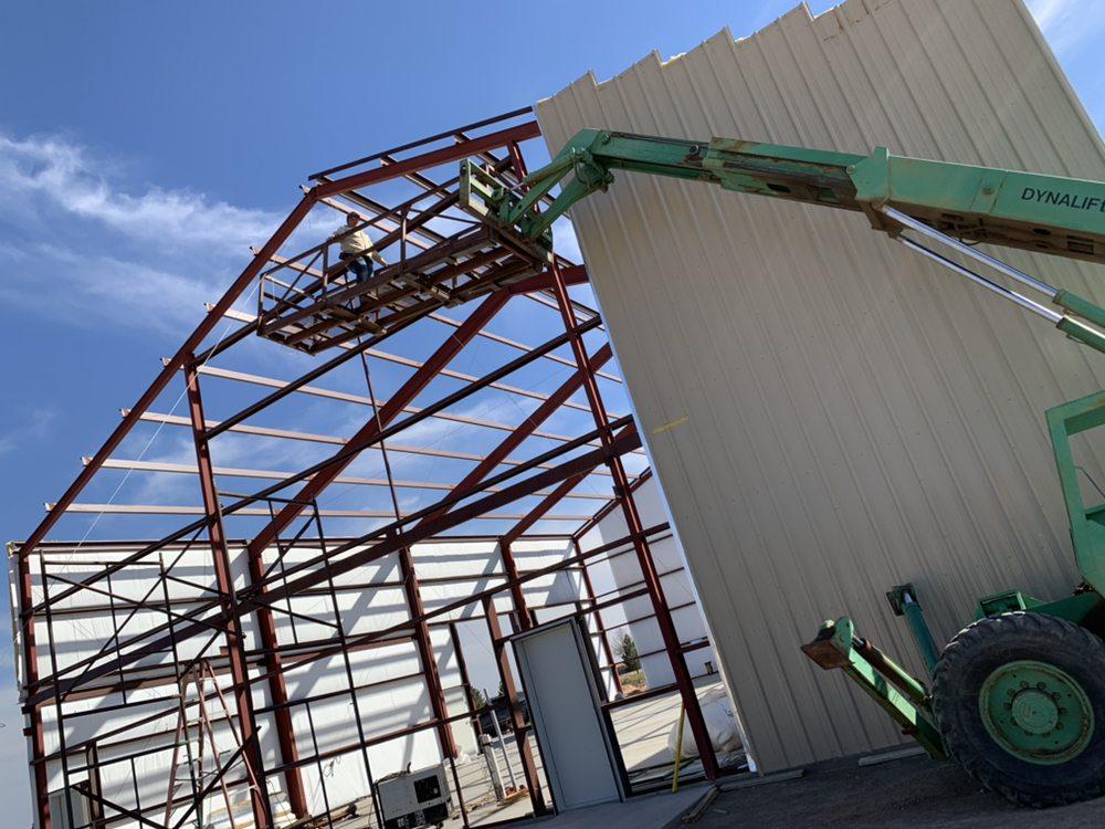 Luna Construction: Lubbock, TX