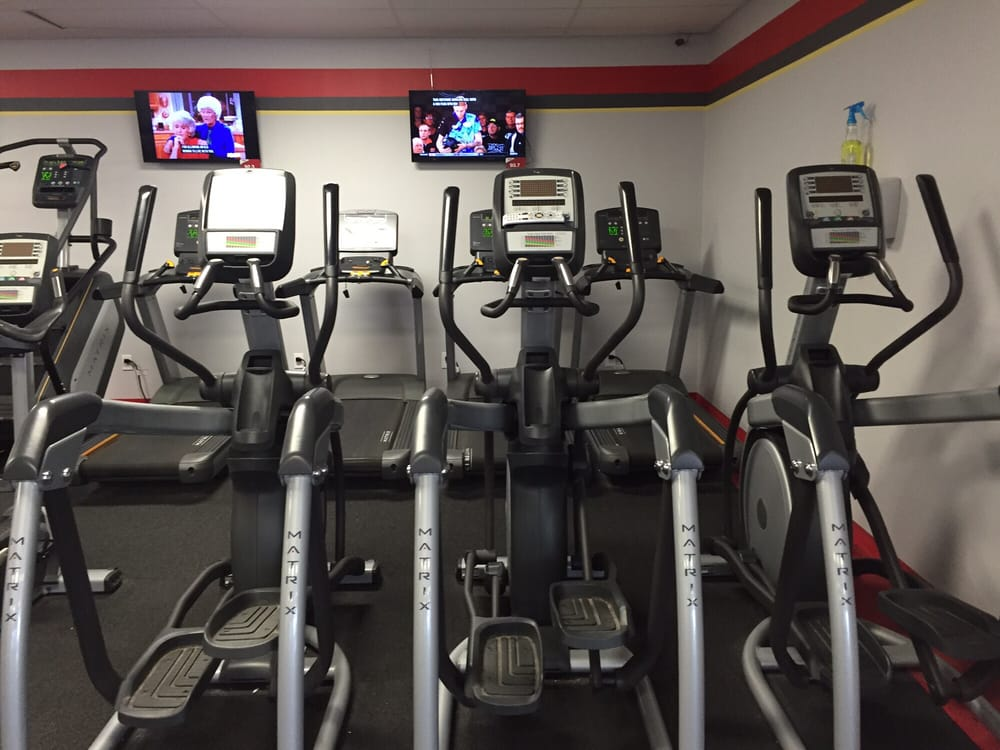 Snap Fitness: 1010 S 14th St, Kingsville, TX