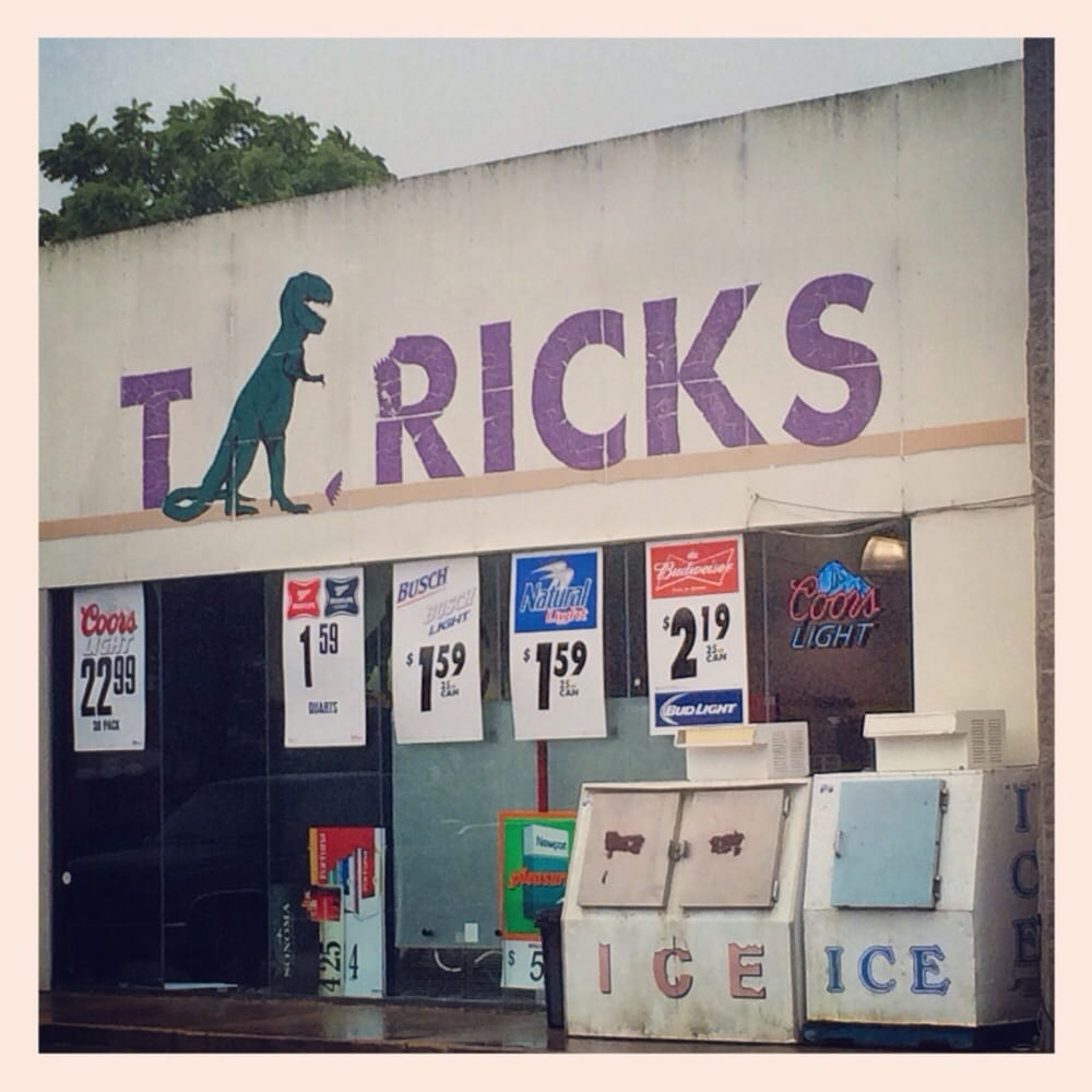 Photo of T Ricks: Hoxie, AR
